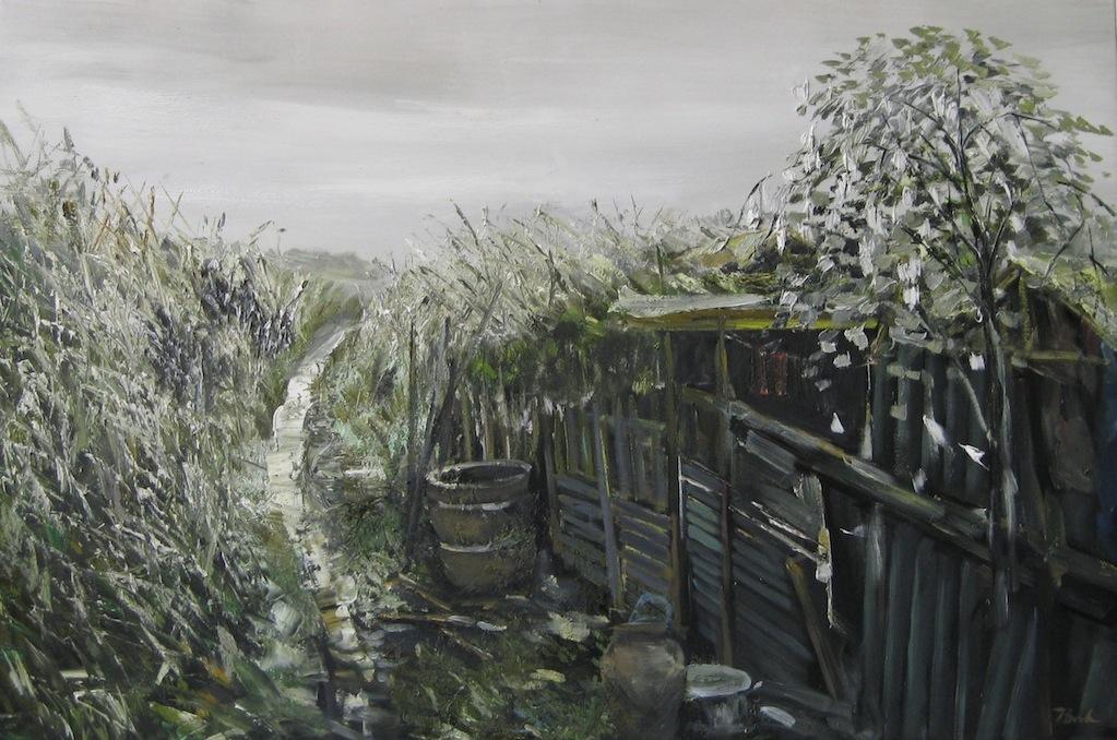 The Village Road – 2010