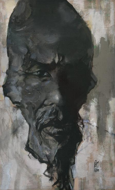 Portrait of Hip – 2010
