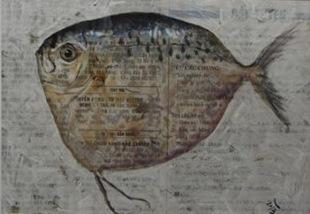 The fish – 2014