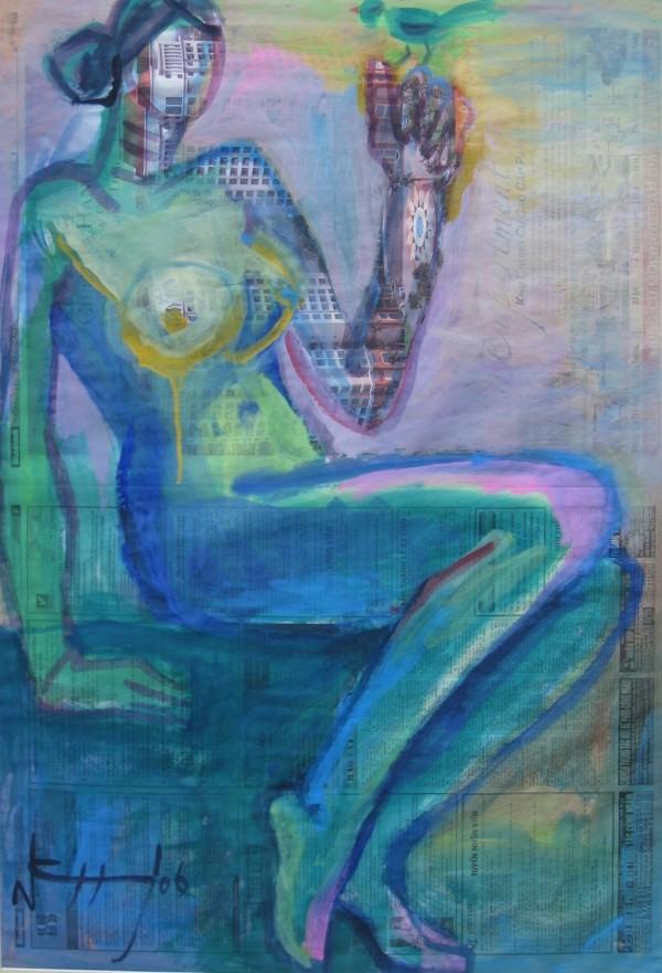 Nude #2 – 2006