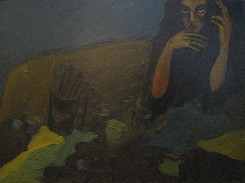 Alone – 2007