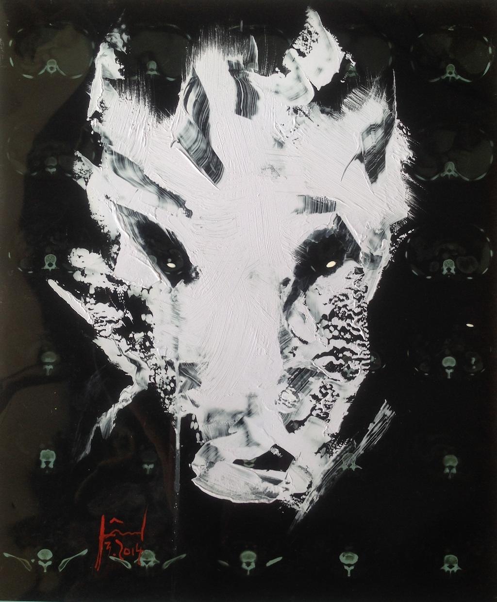 Avatar #3 – 2014