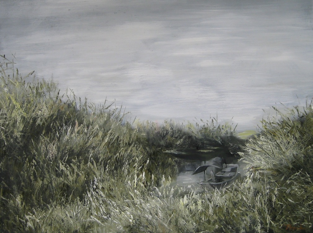 On the river #2 – 2010
