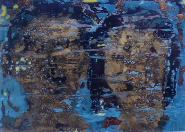 Portrait of water – 2012