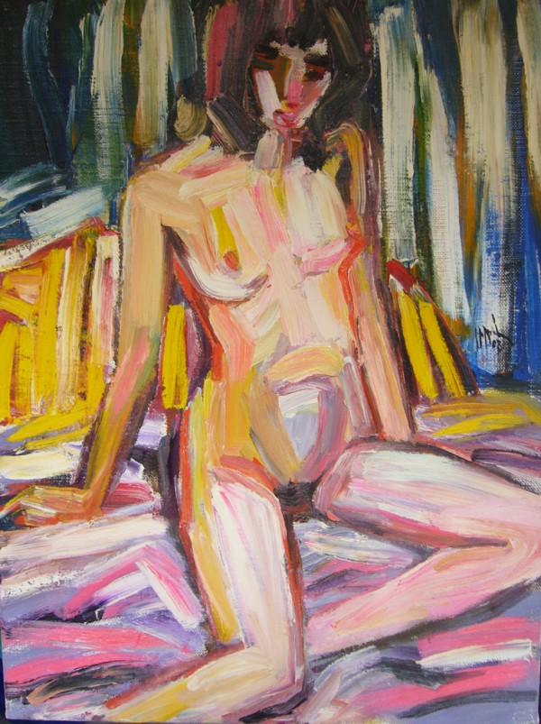 Nude – 2008