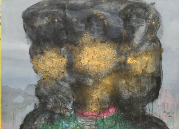 Clouds #2 – 2017