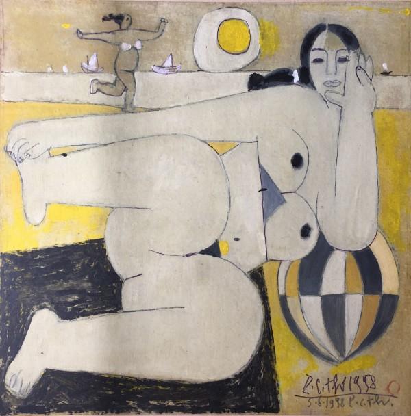 Nude #2 – 1998