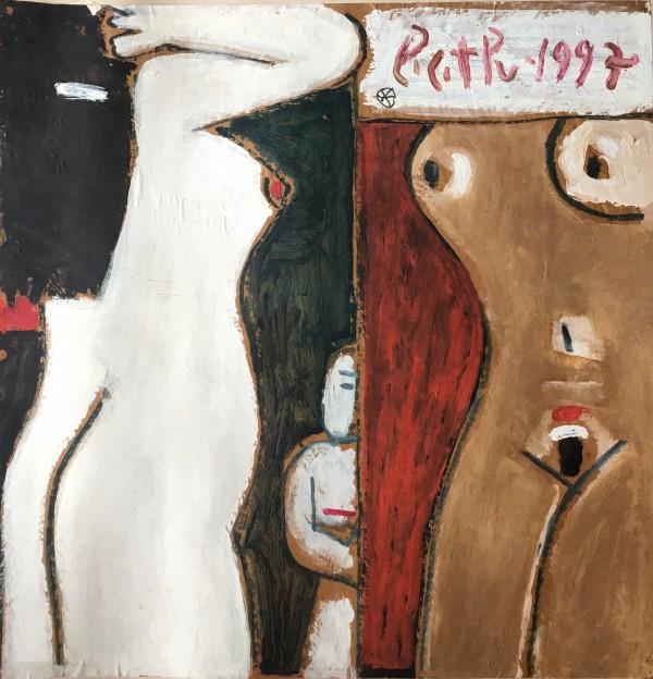 Nude #4 – 1997