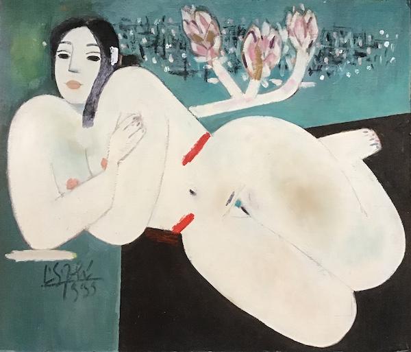 Nude -1999